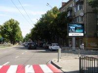 Бэклайт №224705 в городе Днепр (Днепропетровская область), размещение наружной рекламы, IDMedia-аренда по самым низким ценам!