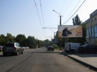 Билборд №224714 в городе Днепр (Днепропетровская область), размещение наружной рекламы, IDMedia-аренда по самым низким ценам!