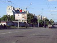 Билборд №224716 в городе Днепр (Днепропетровская область), размещение наружной рекламы, IDMedia-аренда по самым низким ценам!