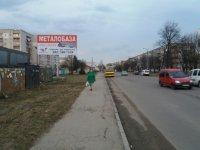 Билборд №224944 в городе Дрогобыч (Львовская область), размещение наружной рекламы, IDMedia-аренда по самым низким ценам!