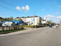 Билборд №224948 в городе Дрогобыч (Львовская область), размещение наружной рекламы, IDMedia-аренда по самым низким ценам!