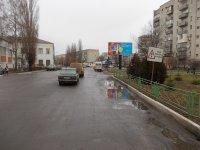 Билборд №225034 в городе Ахтырка (Сумская область), размещение наружной рекламы, IDMedia-аренда по самым низким ценам!
