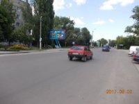 Билборд №225039 в городе Ахтырка (Сумская область), размещение наружной рекламы, IDMedia-аренда по самым низким ценам!