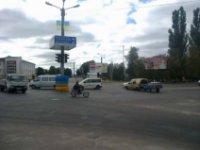 Билборд №225052 в городе Шостка (Сумская область), размещение наружной рекламы, IDMedia-аренда по самым низким ценам!