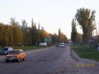 Билборд №225059 в городе Лебедин (Сумская область), размещение наружной рекламы, IDMedia-аренда по самым низким ценам!