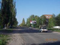 Билборд №225060 в городе Лебедин (Сумская область), размещение наружной рекламы, IDMedia-аренда по самым низким ценам!
