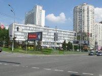 Экран №225133 в городе Киев (Киевская область), размещение наружной рекламы, IDMedia-аренда по самым низким ценам!