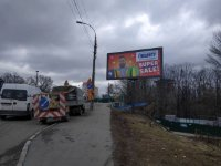 Экран №225141 в городе Киев (Киевская область), размещение наружной рекламы, IDMedia-аренда по самым низким ценам!