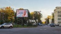 Экран №225211 в городе Харьков (Харьковская область), размещение наружной рекламы, IDMedia-аренда по самым низким ценам!