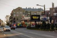 Экран №225214 в городе Харьков (Харьковская область), размещение наружной рекламы, IDMedia-аренда по самым низким ценам!