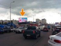 Экран №225220 в городе Харьков (Харьковская область), размещение наружной рекламы, IDMedia-аренда по самым низким ценам!