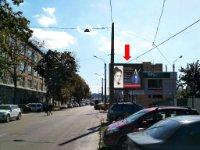 Бэклайт №225248 в городе Харьков (Харьковская область), размещение наружной рекламы, IDMedia-аренда по самым низким ценам!