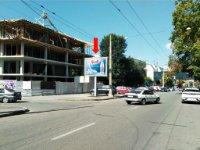 Бэклайт №225249 в городе Харьков (Харьковская область), размещение наружной рекламы, IDMedia-аренда по самым низким ценам!