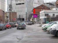 Бэклайт №225259 в городе Харьков (Харьковская область), размещение наружной рекламы, IDMedia-аренда по самым низким ценам!