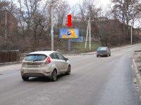 Бэклайт №225261 в городе Харьков (Харьковская область), размещение наружной рекламы, IDMedia-аренда по самым низким ценам!
