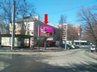 Бэклайт №225262 в городе Харьков (Харьковская область), размещение наружной рекламы, IDMedia-аренда по самым низким ценам!