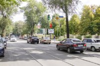 Бэклайт №225388 в городе Харьков (Харьковская область), размещение наружной рекламы, IDMedia-аренда по самым низким ценам!