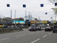Арка №225413 в городе Харьков (Харьковская область), размещение наружной рекламы, IDMedia-аренда по самым низким ценам!