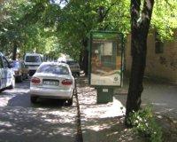 Ситилайт №225458 в городе Харьков (Харьковская область), размещение наружной рекламы, IDMedia-аренда по самым низким ценам!