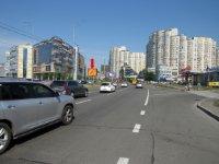 Экран №225478 в городе Киев (Киевская область), размещение наружной рекламы, IDMedia-аренда по самым низким ценам!