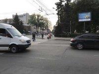Скролл №225749 в городе Луцк (Волынская область), размещение наружной рекламы, IDMedia-аренда по самым низким ценам!