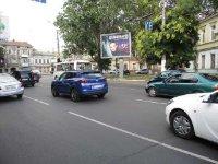 Бэклайт №225789 в городе Одесса (Одесская область), размещение наружной рекламы, IDMedia-аренда по самым низким ценам!