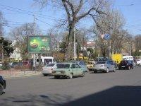 Скролл №225792 в городе Одесса (Одесская область), размещение наружной рекламы, IDMedia-аренда по самым низким ценам!