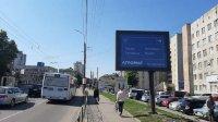 Скролл №225803 в городе Хмельницкий (Хмельницкая область), размещение наружной рекламы, IDMedia-аренда по самым низким ценам!