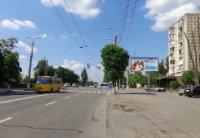 Билборд №226000 в городе Винница (Винницкая область), размещение наружной рекламы, IDMedia-аренда по самым низким ценам!