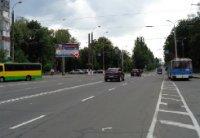 Билборд №226001 в городе Винница (Винницкая область), размещение наружной рекламы, IDMedia-аренда по самым низким ценам!