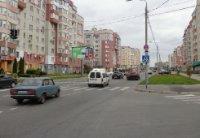 Билборд №226003 в городе Винница (Винницкая область), размещение наружной рекламы, IDMedia-аренда по самым низким ценам!
