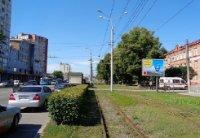 Бэклайт №226007 в городе Винница (Винницкая область), размещение наружной рекламы, IDMedia-аренда по самым низким ценам!