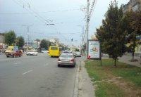 Ситилайт №226009 в городе Винница (Винницкая область), размещение наружной рекламы, IDMedia-аренда по самым низким ценам!
