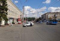 Ситилайт №226011 в городе Винница (Винницкая область), размещение наружной рекламы, IDMedia-аренда по самым низким ценам!