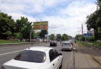Билборд №226018 в городе Винница (Винницкая область), размещение наружной рекламы, IDMedia-аренда по самым низким ценам!