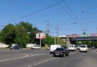 Билборд №226023 в городе Винница (Винницкая область), размещение наружной рекламы, IDMedia-аренда по самым низким ценам!