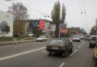 Билборд №226055 в городе Житомир (Житомирская область), размещение наружной рекламы, IDMedia-аренда по самым низким ценам!