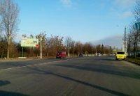 Билборд №226056 в городе Житомир (Житомирская область), размещение наружной рекламы, IDMedia-аренда по самым низким ценам!