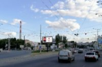Экран №226064 в городе Запорожье (Запорожская область), размещение наружной рекламы, IDMedia-аренда по самым низким ценам!