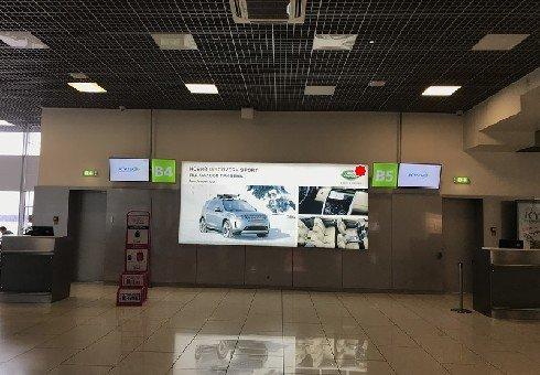 Indoor №226151 в городе Киев (Киевская область), размещение наружной рекламы, IDMedia-аренда по самым низким ценам!