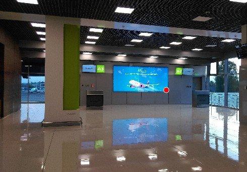Indoor №226154 в городе Киев (Киевская область), размещение наружной рекламы, IDMedia-аренда по самым низким ценам!