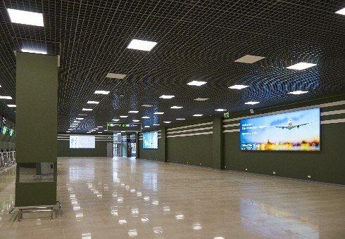 Indoor №226156 в городе Киев (Киевская область), размещение наружной рекламы, IDMedia-аренда по самым низким ценам!