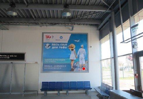 Indoor №226170 в городе Киев (Киевская область), размещение наружной рекламы, IDMedia-аренда по самым низким ценам!