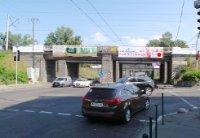 Арка №226295 в городе Киев (Киевская область), размещение наружной рекламы, IDMedia-аренда по самым низким ценам!