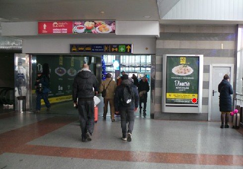 Indoor №226332 в городе Киев (Киевская область), размещение наружной рекламы, IDMedia-аренда по самым низким ценам!