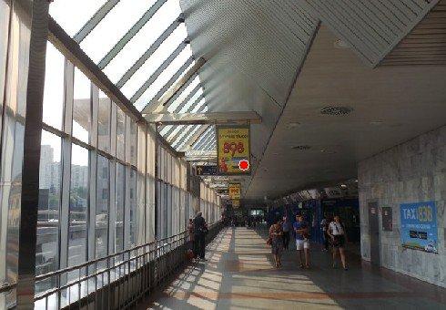 Холдер №226335 в городе Киев (Киевская область), размещение наружной рекламы, IDMedia-аренда по самым низким ценам!