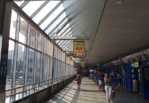 Холдер №226337 в городе Киев (Киевская область), размещение наружной рекламы, IDMedia-аренда по самым низким ценам!