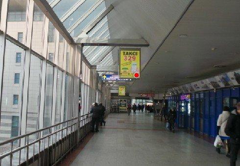 Холдер №226339 в городе Киев (Киевская область), размещение наружной рекламы, IDMedia-аренда по самым низким ценам!