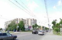 Экран №226373 в городе Луцк (Волынская область), размещение наружной рекламы, IDMedia-аренда по самым низким ценам!