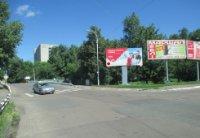 Билборд №226391 в городе Нежин (Черниговская область), размещение наружной рекламы, IDMedia-аренда по самым низким ценам!
